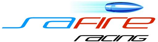 Safire Racing Full Logo 2014