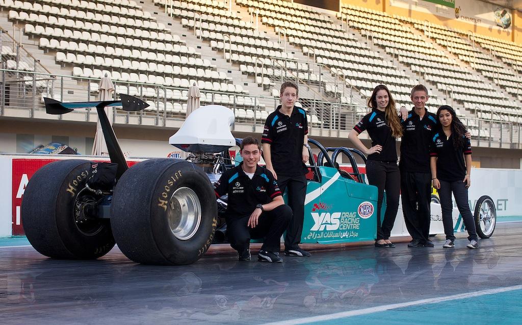 Safire Racing Team 2012