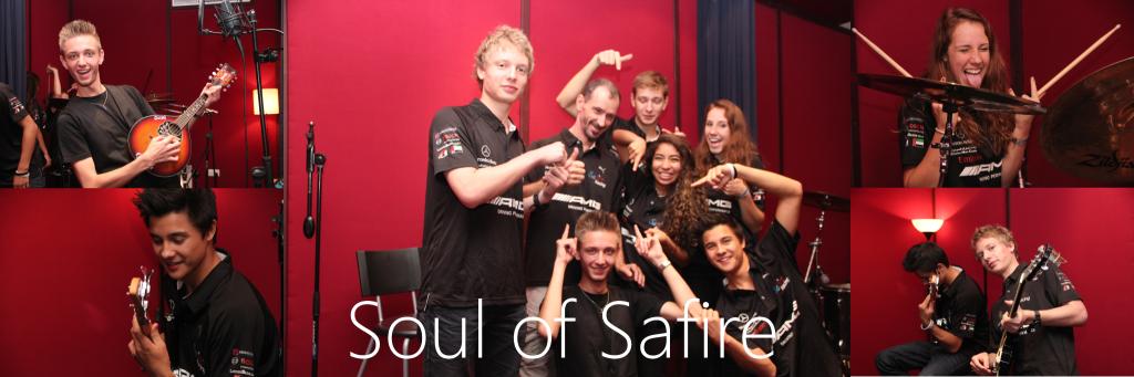 Soul of Safire